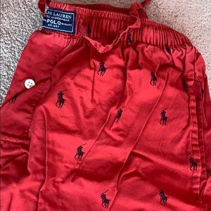 Polo by Ralph Lauren Other - Polo pajamas bundle